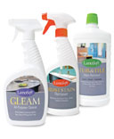 LanoSoft Cleaning Products